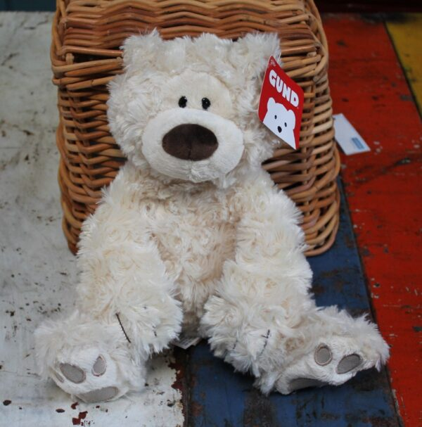 morpeth gift gallery hunter valley gund teddy bear philbin brown cream light dark chocolate white