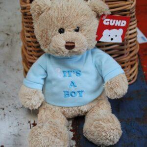 Teddy Bear – It's a Boy