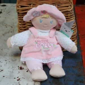 My First Dolly – Blonde