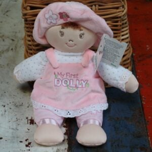 My First Dolly – Brunette