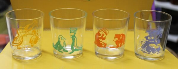 morpeth antique centre hunter valley swanky swig glass sanitarium show samples condiment jar