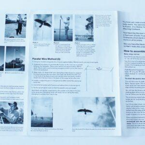 Hawk Bird Scarer – Solve Your Bird Problems