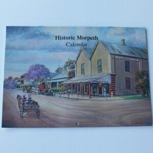 Calendar – Historic Morpeth