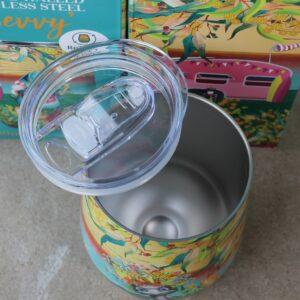 Bevvy Mug – Glamping Queen