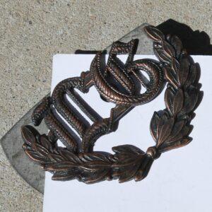 Australian Army Lewis Gunner Badge