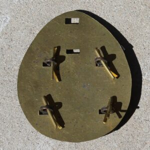 Australian Army Marksman Badge