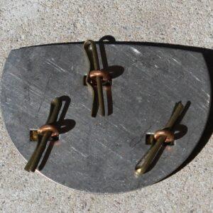 Australian Army Vickers Machine Gunner Badge