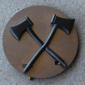 Australian Army Pioneers Badge