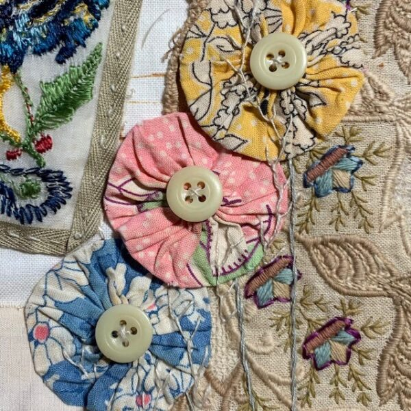 Morpeth antique centre buttons shop 4 hunter valley Ivoroid
