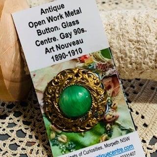 Morpeth antique centre buttons shop 4 hunter valley antique gay 90s