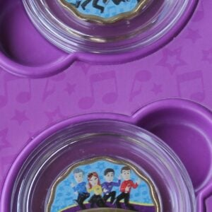 Australian Wiggles Two Coin Set 2021