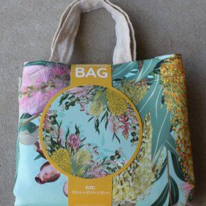Re-Usable Shopping Bag – Banksia