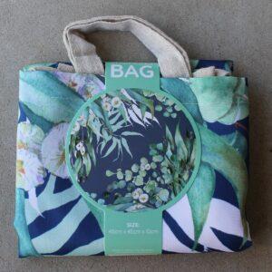 Re-Usable Shopping Bag – Eucalypt