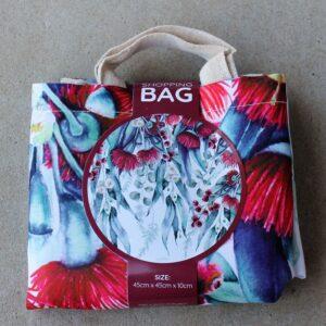 Re-Usable Shopping Bag – Gum Blossom