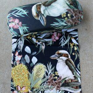 Glasses Case & Cloth – Kookaburra