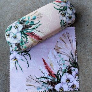 Glasses Case & Cloth – Wildflowers