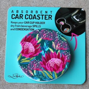Car Coaster – Waratah