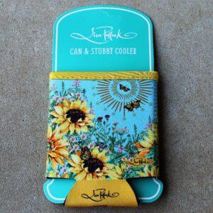 Drink Cooler – Sunflowers