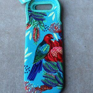 Wine Bottle Cooler – Parrot