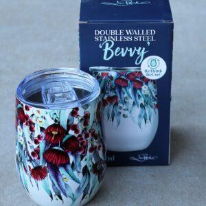 Bevvy Mug – Gum Blossom