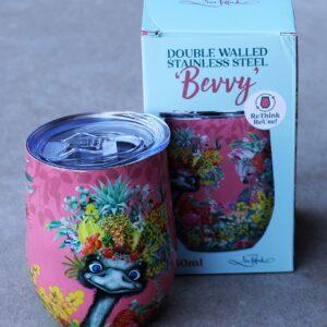 Bevvy Mug – Emu