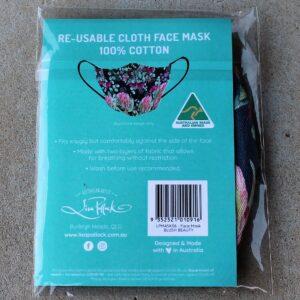 Face Mask – Protea