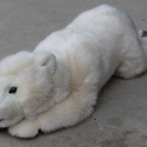 Hansa – Polar Bear (Lying)