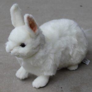 Hansa – Snow Rabbit