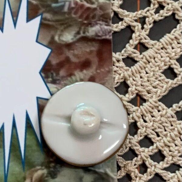 Morpeth antique centre buttons shop 4 hunter valley vintage satsuma back shank