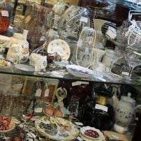 morpeth antique centre hunter valley shop 16 JJ's vintage and collectables
