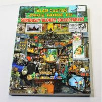 Seriously Blokey Collectables - Green