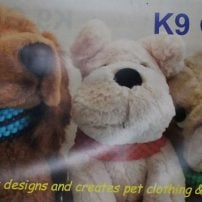 morpeth antique centre hunter valley canine k9 dog gear shop pet clothing toys gifts chews treats puppy hand made pooch